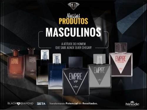 Perfume Empire Da Hinode