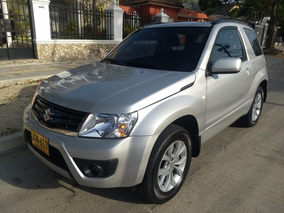 Suzuki Grand Vitara Glx Sport 4x4 F.e 3 Puertas