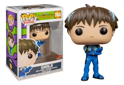 Imagen 1 de 3 de Funko Pop #744 Shinji