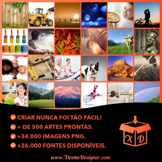 Megapack Artes Prontas 67gb Psds Mídias Sociais + Bônus