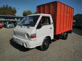 Hyundai Porter Hr 2.6