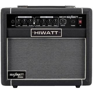 Amplificador De Guitarra Hiwatt G20afx (nuevo) Envio Gratis!