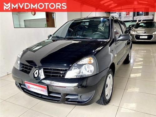 ! Renault Clío, Buen Estado, Mvd Motors, Permuto Financio !