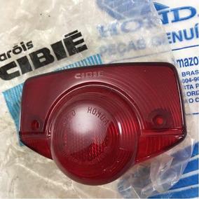 Lanterna Traseira Cg Bolinha Nova Original Honda ( Cibie )