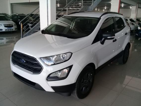 Ford Ecosport Freestyle 1.5 Flex