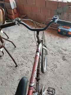 Bicicleta Tomaselli Rodado 24