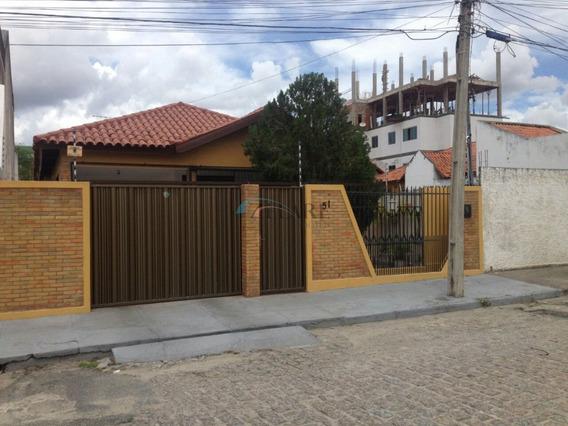 Casa - Catole - Ref: 1077 - V-1077