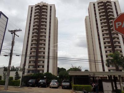 Apartamento À Venda Em Vila Industrial - Ap007374