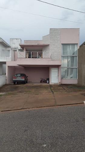 Casa A Venda Cond. Altos Da Liberdade Piedade Sp - Cc-0867-1