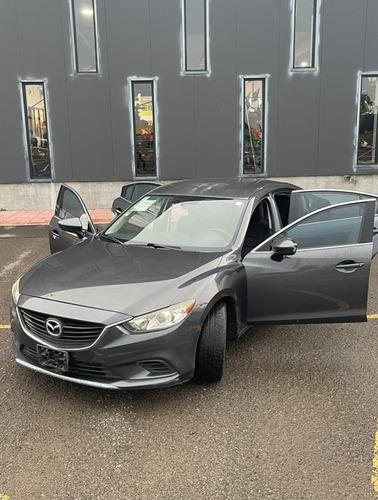 Imagen 1 de 4 de Mazda Mazda 6 2.5 I Sport L4/ At