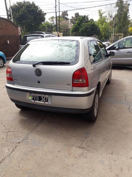 Volkswagen/gol1.6full/2005/1.6/3ptas/muy Bueno/alarma Sensor