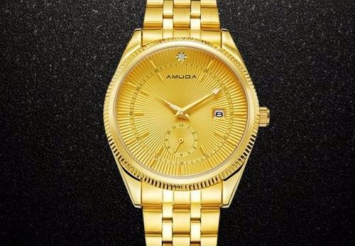 Relógio Barato  A Muda De Luxo  Frete Grátis + Brinde