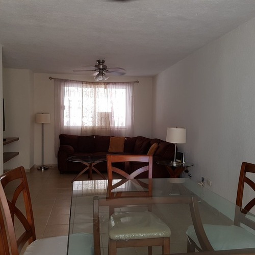 Casa Venta Mundo Maya Cd. Del Carmen, Campeche.