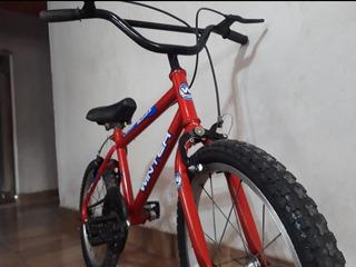 Bicicleta Para Niño Rodado 16