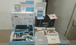 Nintendo Wii Sport Pack Completa