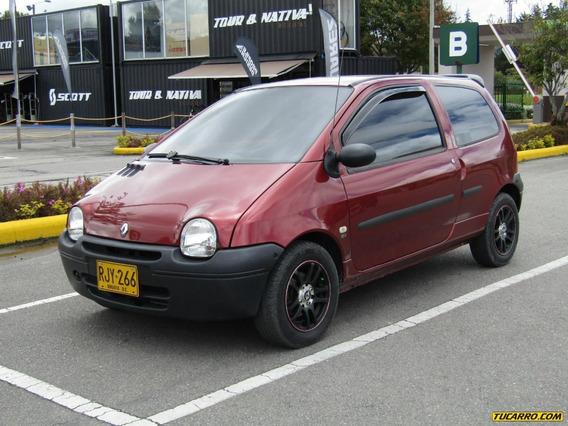 Renault Twingo Access Mt 1050cc Aa