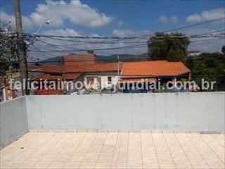 Casa Jardim Esplaneda Jundiai - Ca1387