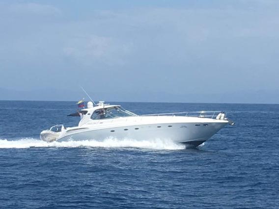 Sea Ray 51 Villamore