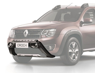 Defensa Paragolpe Renault Duster 2015 2016 2017 2018 2019