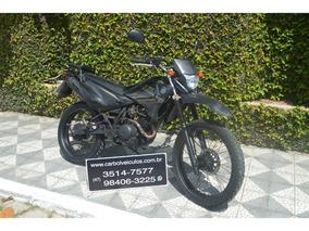 Yamaha Xtz K