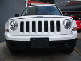 Jeep Patriot 2.4 Sport 5vel Mt
