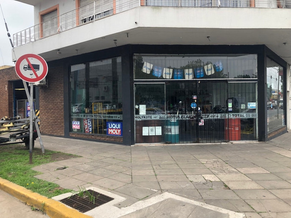 Local Con Taller Alquiler Boulogne Sobre Avenida