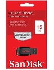 Pendrive 16 Gb Sandisk Para: Xbox 360 - Pc - Notebook