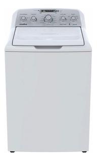 Lavadora Automática 22 Kilos Blanca Mabe - Lmh72205sbab0