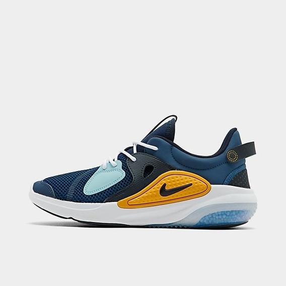 Tenis Nike Joyride Cc Running Hombre Comodos Espuma Ligeros
