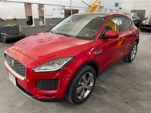 Jaguar E-pace S 2018