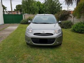 Nissan March 1.6 Acenta 107cv May13