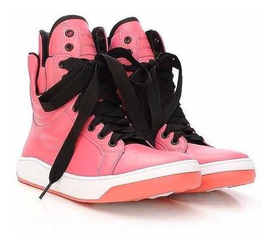 Tênis Sneaker Hardcore Footwear - Bota Juju Salimeni Fitness