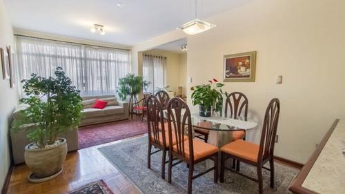 Imagem 1 de 15 de Apartamento De 2 Quartos, 100 M² À Venda No Pinheiros - Ap2719