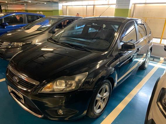Ford Focus 2.0 Glx 16v Gasolina $p Automático
