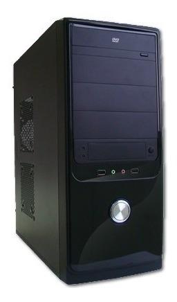 Cpu Core I5 4gb 1 Tera Leitor Dvd Wi-fi