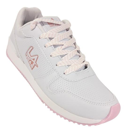 Zapatillas Mujer L.a Gear Collins Pu (law-05321)