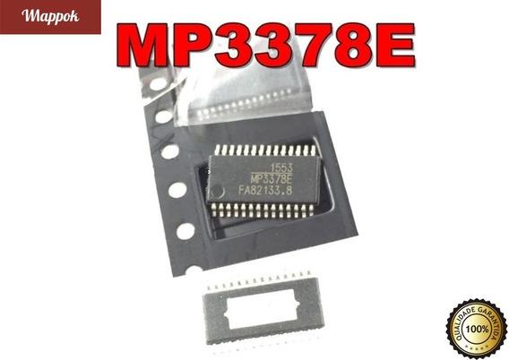 Ci Ic Mp3378e Mp3378 3378 - Frete 10,00
