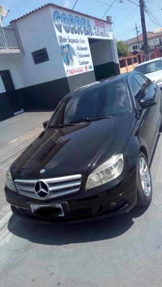 Mercedes-benz Classe C Mercedes C200 Kompre