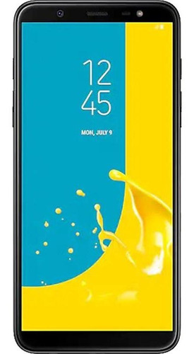 Samsung Galaxy J8 64gb Usado Seminovo Preto Bom