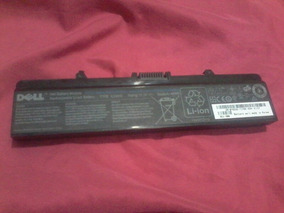 Bateria Dell Type X248g