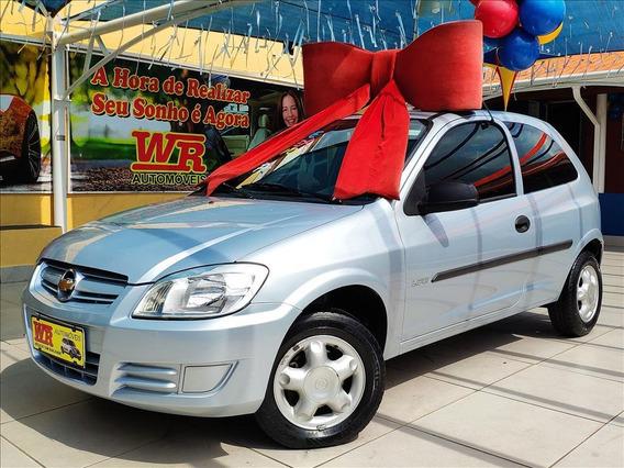 Chevrolet Celta 2009 1.0 Flex Vhc,ar Condicionado