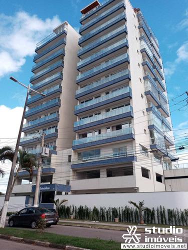 Imagem 1 de 15 de Apto. 3 Dts (1suite) - Edif. Alto Padrão - Indaiá - Caraguá - 2008