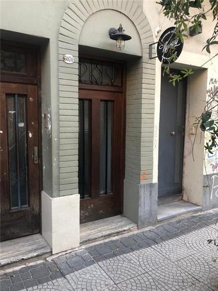 Soler 5000 1-a - Palermo Hollywood - Oficinas Planta Dividida - Alquiler