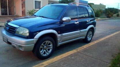 Grand Vitara Xl5 2008, Impecables Condiciones,3600negociabl