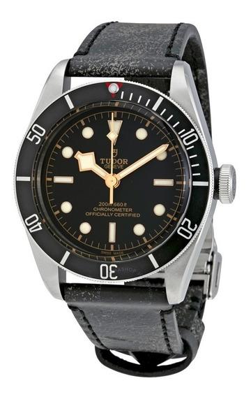 Reloj Automático De Lujo Para Hombre Tudor Heritage