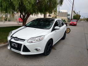 Ford Focus 2.0 Se 2014 4p Impecable $ 285.000