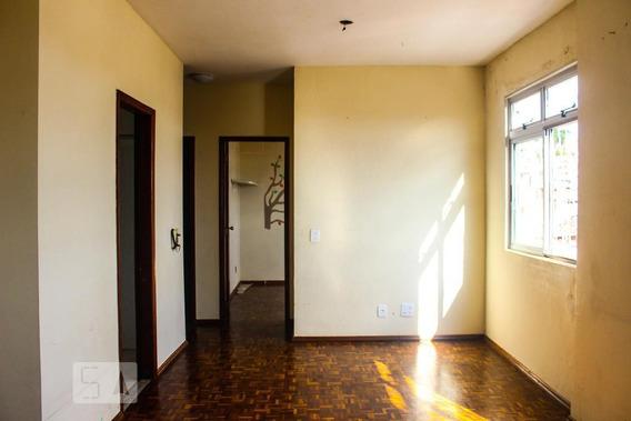 Apartamento No 7º Andar Com 2 Dormitórios E 1 Garagem - Id: 892924467 - 224467