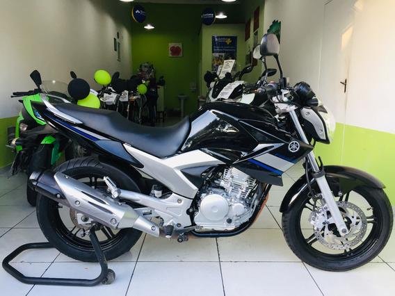 Yamaha Fazer 250 Estado De Nova