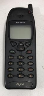 Celular Antigo Nokia 6120 Nsc 3 Bx Ler Descrição