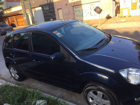 Ford Fiesta 1.6 Edge Plus